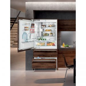 Liebherr ECBN6156LH 585L Integrated Bottom Mount Fridge 991514