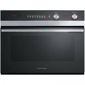 Fisher & Paykel OB60NC9DEX1 45cm Compact Electric Built-In Oven 1001129