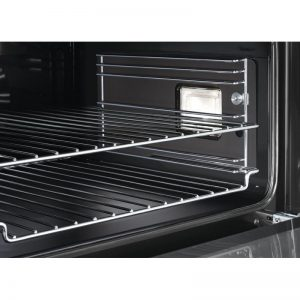 Fisher & Paykel OB60NC9DEX1 45cm Compact Electric Built-In Oven 1001130