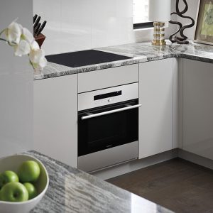 WOLF ICBSO24TESTH 60cm E Series Transitional Pyrolytic Built-In Oven 985232