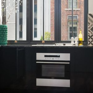 WOLF ICBSO24TESTH 60cm E Series Transitional Pyrolytic Built-In Oven 985234