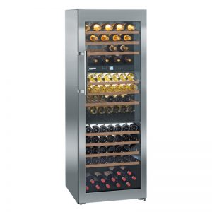 Liebherr WTES5872 178 Bottle Wine Storage Cabinet 967975