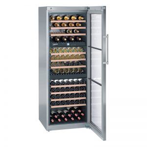 Liebherr WTES5872 178 Bottle Wine Storage Cabinet 967976