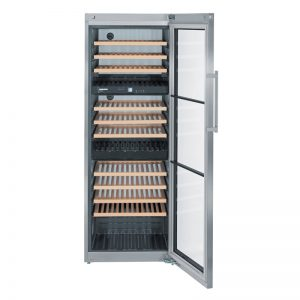 Liebherr WTES5872 178 Bottle Wine Storage Cabinet 967973
