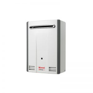 Rinnai INF16N50MA N/G 16 Ltr Continuous Flow 50°C Hot Water System 1008535