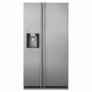 Smeg SR611X 604L Side by Side Fridge 1004381