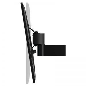Vogel's WALL3145B Full Motion TV Wall Mount For 19 to 40 Inch TVs 1089172