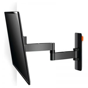 Vogel's WALL3145B Full Motion TV Wall Mount For 19 to 40 Inch TVs 1089173