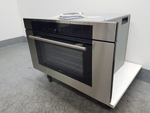 WOLF ICBCSO30TMSTH 76cm M Series Convection Steam Oven 1095850