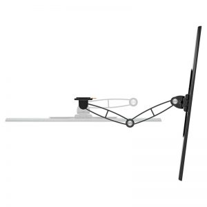 Vogel's WALL3145B Full Motion TV Wall Mount For 19 to 40 Inch TVs 1089174