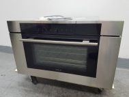 WOLF ICBCSO30TMSTH 76cm M Series Convection Steam Oven