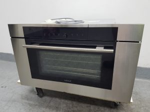 WOLF ICBCSO30TMSTH 76cm M Series Convection Steam Oven 1095849