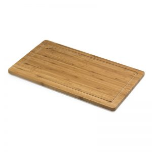 Oliveri ACP128 Professional Series Bamboo Chopping Board 1092667