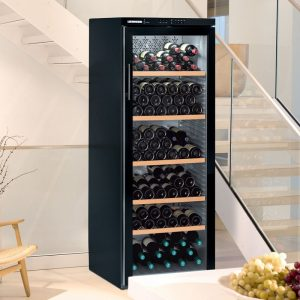 Liebherr WTB4212 Vinothek 200 Bottle Wine Storage Cabinet 1087469