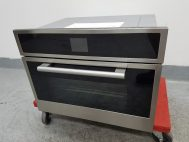 Ilve ILCS45X 60cm Stainless Steel Combination Steam Oven