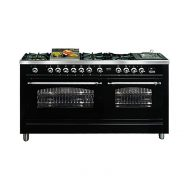 ILVE PN150FRMP/M 150cm Freestanding Electric Oven