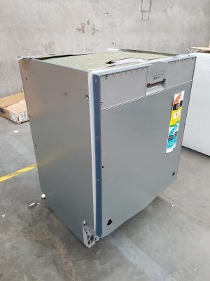 Neff S525T80D0A Fully Integrated Dishwasher 1304102