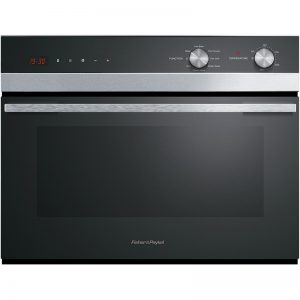 Fisher & Paykel OB60NC7CEX1 60cm Electric Built-In Oven 1324378
