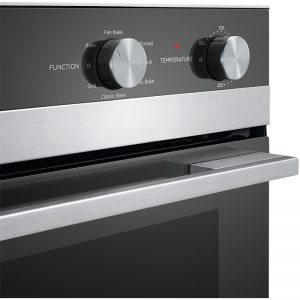 Fisher & Paykel OB60NC7CEX1 60cm Electric Built-In Oven 1324394