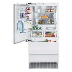 Liebherr ECBN6156LH 585L Integrated Bottom Mount Fridge 1316719