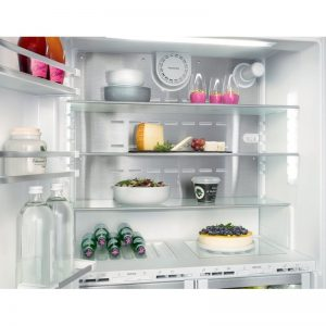 Liebherr ECBN6156LH 585L Integrated Bottom Mount Fridge 1316713