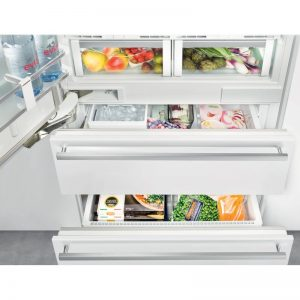 Liebherr ECBN6156LH 585L Integrated Bottom Mount Fridge 1316715