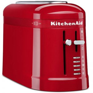 Kitchenaid 5KMT3115HASD Limited Edition Queen of Hearts 2 Slice Toaster 1361425