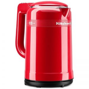 Kitchenaid 5KEK1565HASD Limited Edition Queen of Hearts Kettle 1361548