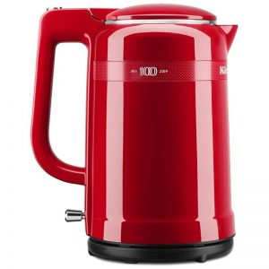 Kitchenaid 5KEK1565HASD Limited Edition Queen of Hearts Kettle 1361549