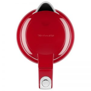 Kitchenaid 5KEK1565HASD Limited Edition Queen of Hearts Kettle 1361550