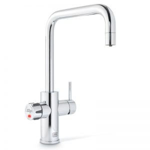 Zip MT3786 Hydrotap Celsius Cube B Filtered Water Boiling Hot and Cold 1391843