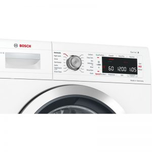 Bosch WAW28620AU 9kg Serie 8 Front Load Washing Machine with i-DOS 1414338