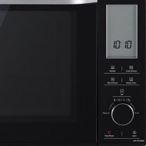 Panasonic NN-DS596BQPQ Combination Convection Steam Microwave Oven 1458724