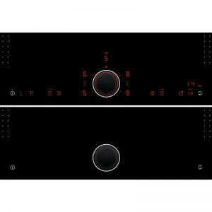 NEFF T59TS61N0 90cm Induction Cooktop with TwistPad Control 1483552