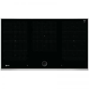 NEFF T59TS61N0 90cm Induction Cooktop with TwistPad Control 1483555