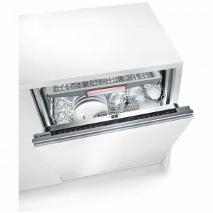 Bosch SMV88TX02A Serie 8 Fully Integrated Dishwasher 1511764