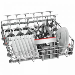Bosch SMV88TX02A Serie 8 Fully Integrated Dishwasher 1511766