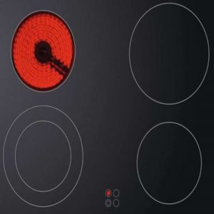 Fisher & Paykel CE604CBX2 60cm Ceramic Cooktop 1515155