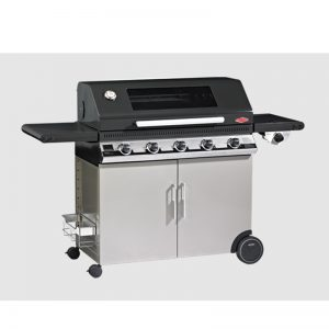 Beefeater BD23852 Trolley/Cart for Discovery 1100 series 5 burner BBQ 1527008