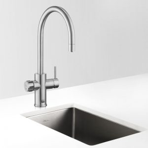 Zip MT2787Z1 HydroTap Celsius Arc Chilled and Sparkling Filtered Water plus Hot and Cold 1539442