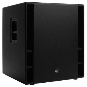 Mackie MK-THUMP18S 18 Inch Thump Powered Subwoofer 1540033