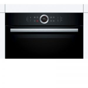 Bosch HBG675BB2A 60cm Serie 8 Pyrolytic Built-In Oven 1549774