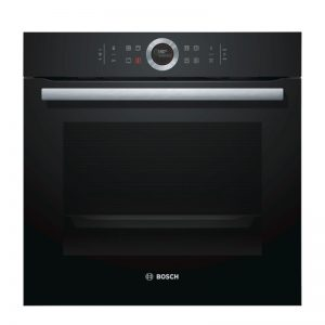 Bosch HBG675BB2A 60cm Serie 8 Pyrolytic Built-In Oven 1549772