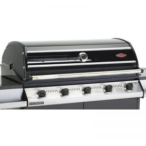 Beefeater BD47652 Discovery 1000R 5 Burner Mobile LPG BBQ 1603458