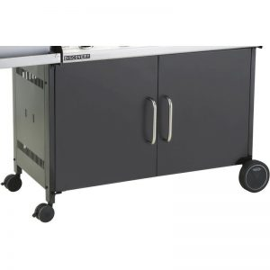 Beefeater BD47652 Discovery 1000R 5 Burner Mobile LPG BBQ 1603459