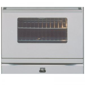 ILVE PW60VGSS 60cm Quadra Series Freestanding Natural Gas Oven/Stove 1610417
