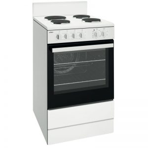 Chef CFE536WB 54cm Freestanding Electric Oven/Stove 1627116