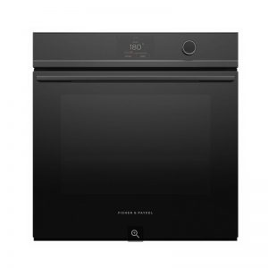 Fisher & Paykel OB60SDPTDB1 60cm Pyrolytic Oven 1631526