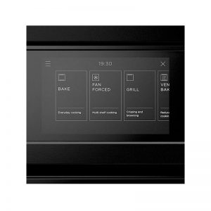 Fisher & Paykel OB60SDPTDB1 60cm Pyrolytic Oven 1631528