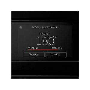 Fisher & Paykel OB60SDPTDB1 60cm Pyrolytic Oven 1631529
